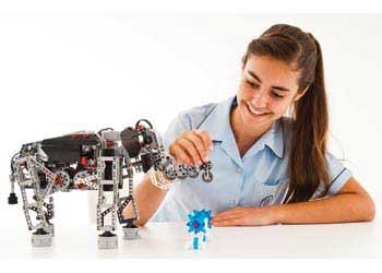 LEGO Mindstorms Education EV3 Expansion Set - MTA Catalogue