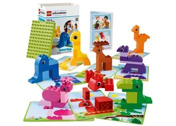 Lego Duplo Animal Bingo 49 Pieces Mta Catalogue