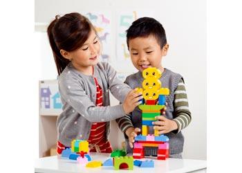 LEGO DUPLO Build Me Emotions - 188 pieces - MTA Catalogue