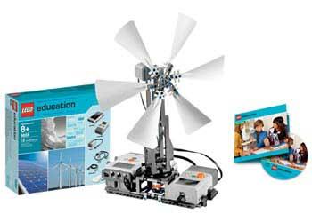 Lego Renewable Energy Add On Mta Catalogue