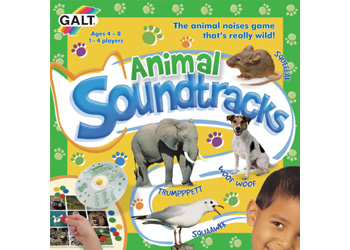 galt animal soundtracks cd game mta catalogue