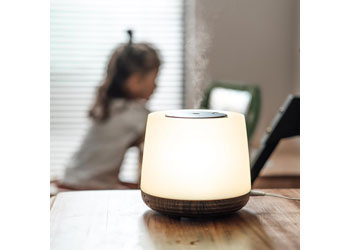 Aroma-Home Diffuser