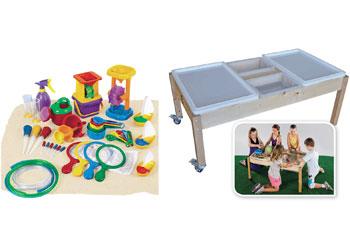 Water Play Kit