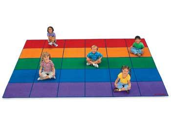 Carpet for 30 Children – 274 x 365cm
