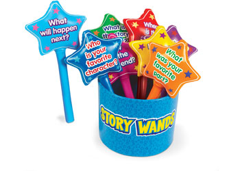 Storywands