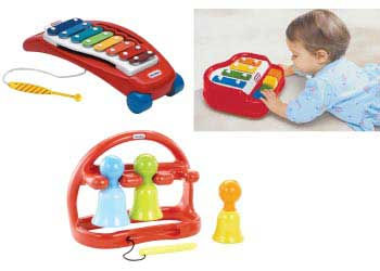 Musical Toys For Toddlers : Musical toys babies & toddlers