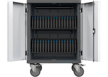 Charging Cabinet – 32 Laptops & iPads/Tablets