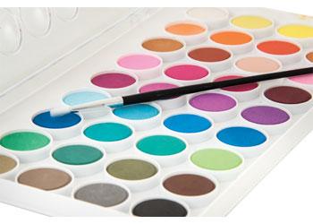 Micador Paint Stylist – 36 Watercolours