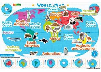 Magnetic wall sticker world map mta catalogue gumiabroncs Image collections