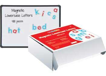 Magnetic Letters 488 Pcs