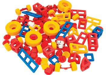 Mobilo Basics Set 120 Pieces Mta Catalogue