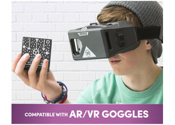Merge AR-VR Group – 12 Cubes & 12 Headsets
