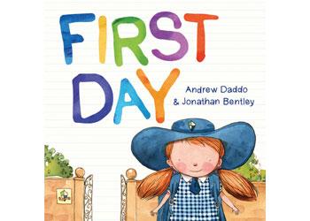 Starting School Book Pack
