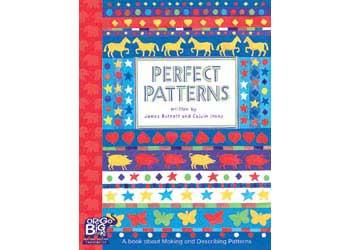Perfect Patterns: Making & Describing Pattern