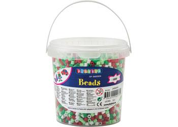 Christmas Iron On Beads – 5000 Pieces