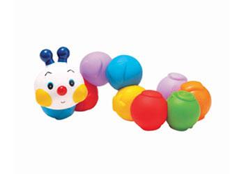K/'s Kids Cubic CrocoBloco activity toy NEW in Box!