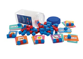 Phonix CVC Group Work Set