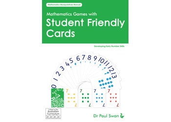 School Friendly Playing Cards