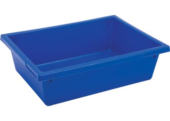 Genial Storage Tray U2013 Blue