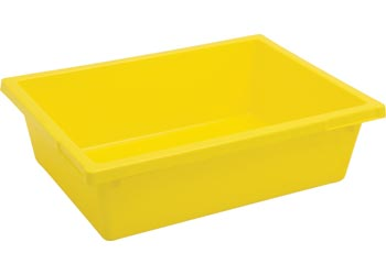 Storage Tray U2013 Yellow   Storage
