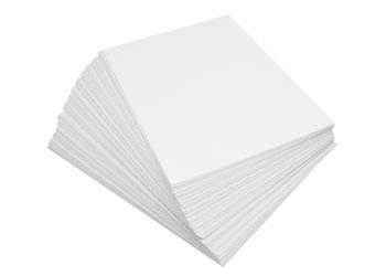 Cartridge Paper 125gsm A2 – Pack of 500