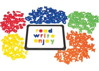 Lacing Letters Lower Case Plastic letters Large size Alphabet learning