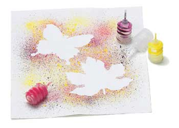 Paint Bellows – Pack of 3