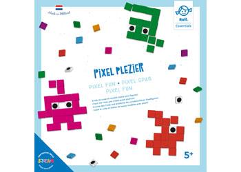 Coding Pixel Fun – Rolf Essentials