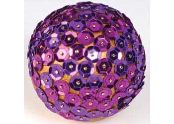 Polystyrene Balls 10cm – Pack of 12