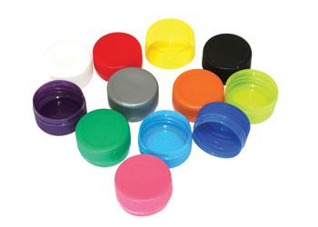 Creatieve hobby's Plastic bottle Caps Lot of 1000 clean Assorted arts  Crafts Scrapbooking lids Flessendoppen actumma.com