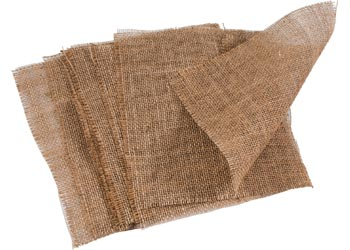 Hessian Sheets Natural – Pack of 10