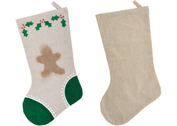 Cotton Stockings – Pack of 6
