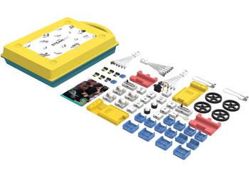 SAM's STEAM Kit – Sam Labs