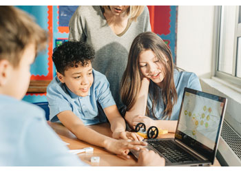 SAM Classroom Kit
