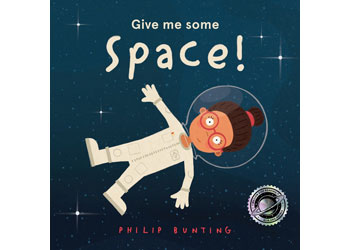 Storytime in Space Book Pack