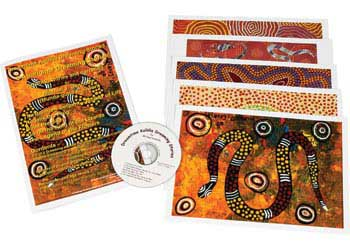 Dreaming Stories and CD