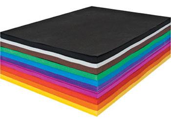 Coloured Paper - Paper & Cardboard - Art & Craft