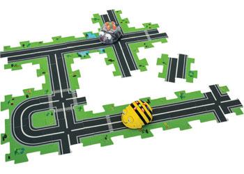 Bee-Bot Road Maze Tiles – Road Crossings