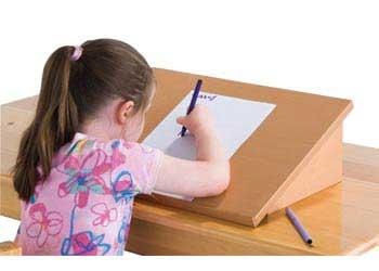 Writing Slope Beech Laminate Mta Catalogue