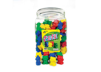 Bear Counters Mama – 8g – 96 pieces