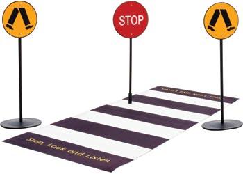 Road Crossing Safety Mta Catalogue
