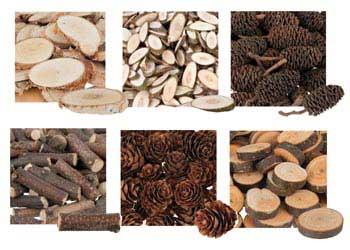 Natural Resources Kit – Set of 6