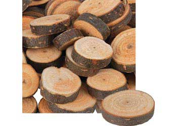 Branch Cuts Circles – 330g Bag