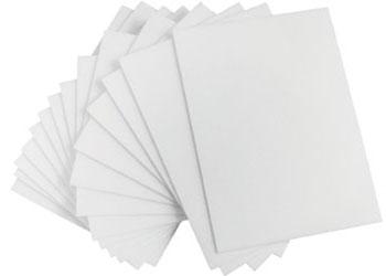 Printing Foam A4 – Pack of 15