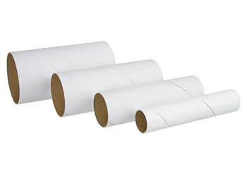 Cardboard Tubes Assorted – Pack of 60