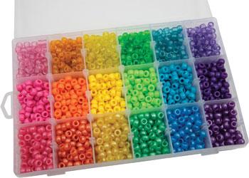Sparkles Beads Box – 2300 Beads