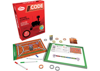 ThinkFun – CODE: Kit