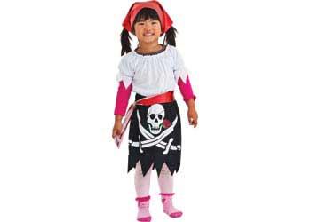 Pirate Girl Dress Up  sc 1 st  Modern Teaching Aids & Pirate Girl Dress Up - MTA Catalogue