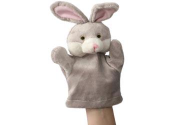 TPC – First Puppet Rabbit