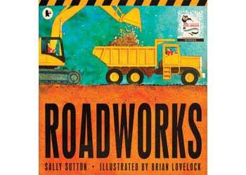 Roadworks Book